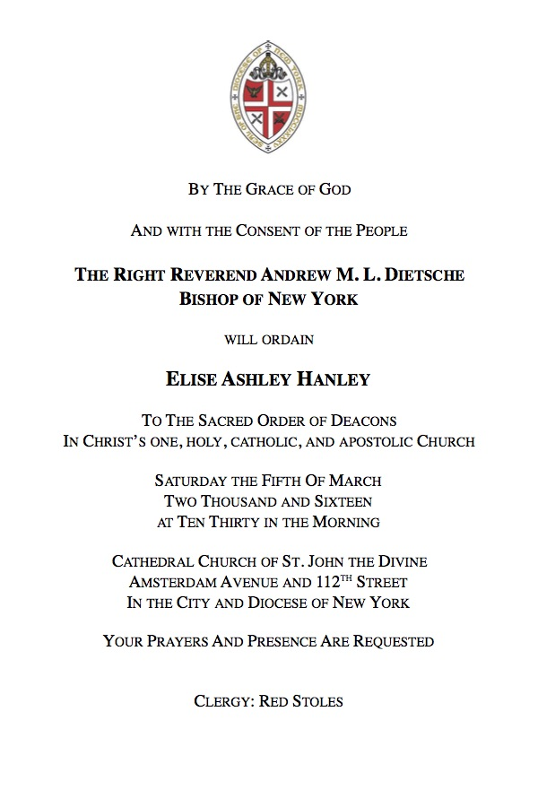 Hanley Diaconal Ordination Invite JPEG